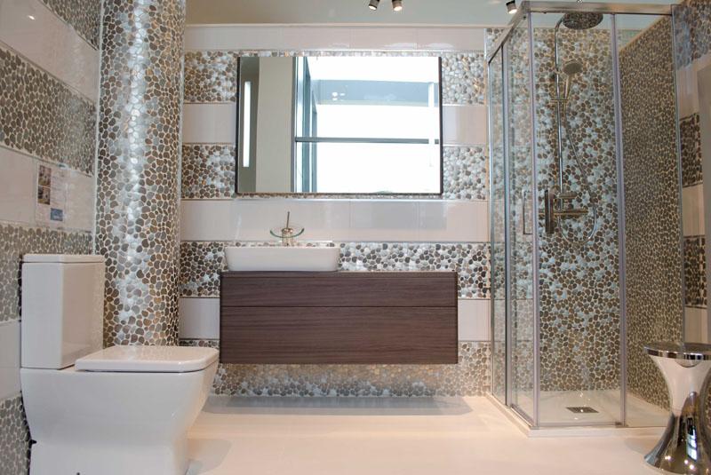 Covasa ba os y cocinas - Papel para azulejos de bano ...